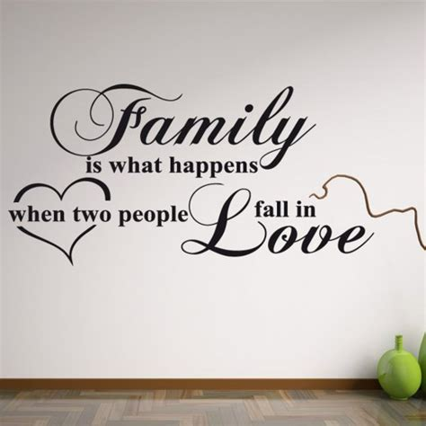 Quotes About Love To Family