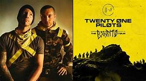 Twenty One Pilots Release Two New Songs, Announce 2018 ...
