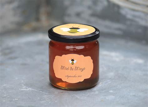 etiquette pot de miel etiquettes pot de miel la nature by kinekelly
