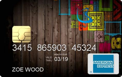 Shop for what you want and we wi. Hack American Express Expiration 2019 ZOE WOOD