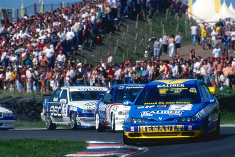 Super Touring Car Weekend Timetable Released   Knockhill ...