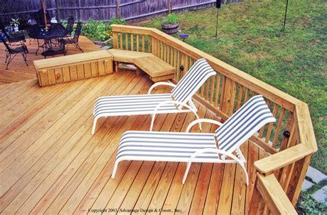 decking great   home  duralife decking