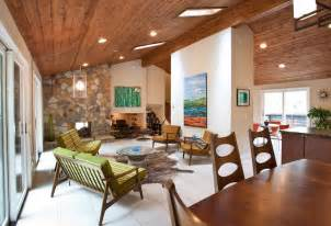 what is mid century modern freshome