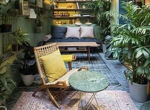 inspirations pour amenager un patio mon jardin d With deco pour jardin exterieur 16 interieur