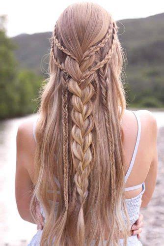 glorious french braid hairstyles    stylish zoo
