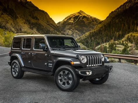 jeep wrangler review pricing specs