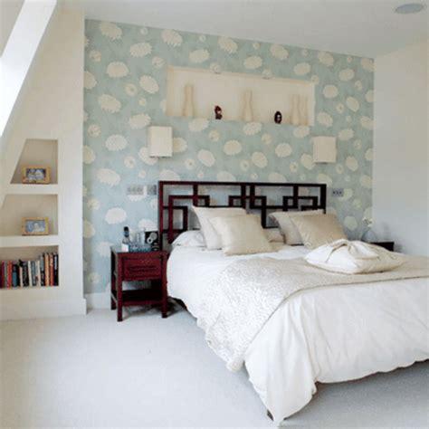 tapeten ideen für das schlafzimmer 30 interessante vorschl 228 ge f 252 r tapeten im schlafzimmer