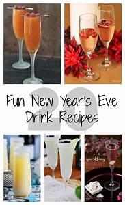 Best 25+ New years eve drinks ideas on Pinterest