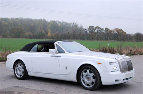 drophead rolls royce rolls royce phantom drophead prestige classic wedding cars
