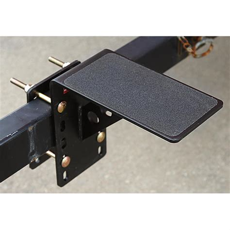 Boat Trailer Accessories by Boat Trailer Step 183782 Trailer Accessories At