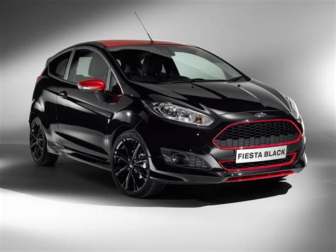 Ford Fiesta Zetec S 2018 Exotic Car Wallpapers 08 Of 27