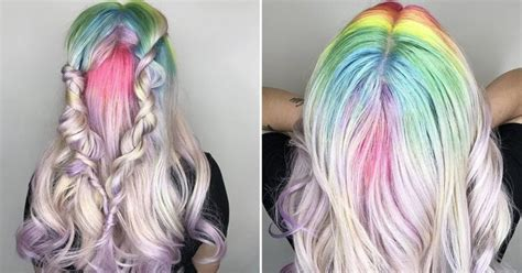 Lime Crimes Do It Yourself Unicorn Hair Dye Is Here And