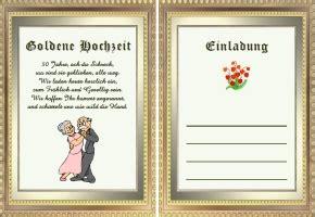 einladung goldene hochzeit sprüche thesewspot - Einladung Fã R Goldene Hochzeit