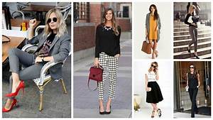 Interview Outfit u0026 Career Goals How To Dress For Interviews? u2013 The Fashion Tag Blog