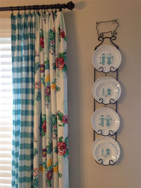 17 Best ideas about Country Kitchen Curtains on Pinterest