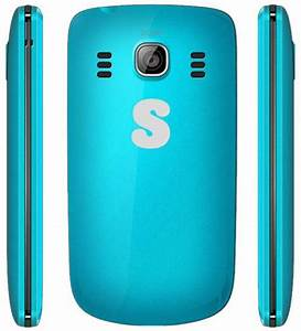 Spice Blueberry Express Mobile Phone Price In India