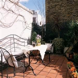 kitchen flooring idea mediterranean roof garden small garden design ideas