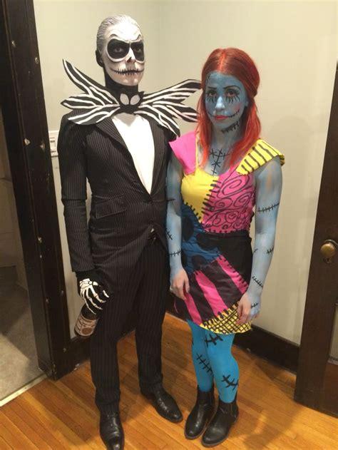 Best 25+ Sally Halloween Costume Ideas On Pinterest