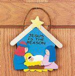 25 best ideas about christian crafts on 548 | 999458b967ec4b3430bb052687e3db8f christian christmas crafts christmas jesus