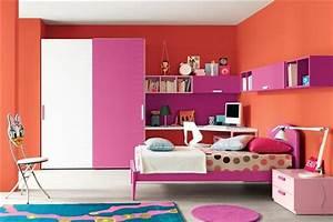 Chambre De Jeune Fille : chambre ado fille 40 id es d co qui vont vous faire craquer ~ Preciouscoupons.com Idées de Décoration