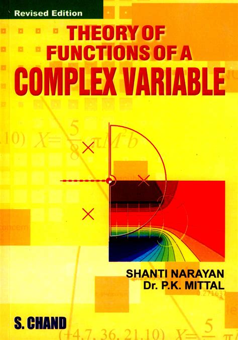 Theory Of Functionals And Theory Of Functions Of A Complex Variable 2nd
