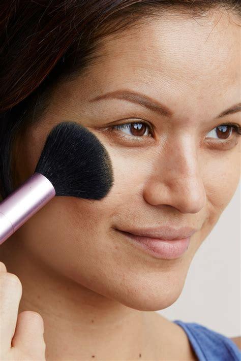makeup  melting summer makeup tips