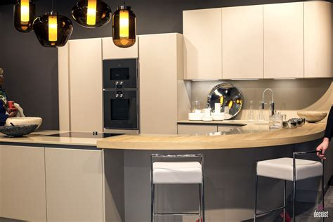 kitchen design with breakfast counter 20 ingenious breakfast bar ideas for the social kitchen 7990