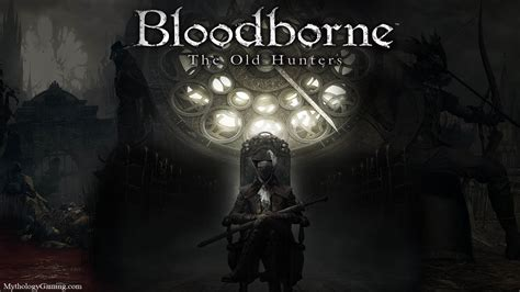Multiple sizes available for all screen sizes. Bloodborne The Old Hunters DLC Co-Op Speedrun (Part 1 ...