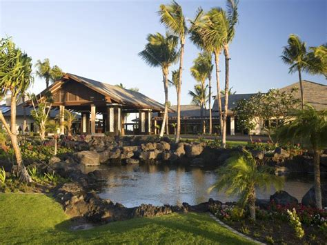 Kings Land Hilton Grand Vacations Club Hotel Hawaii The