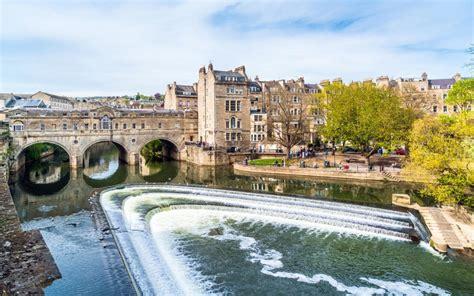Bath : Experiencia Erasmus En Bath, Reino Unido De Sonia