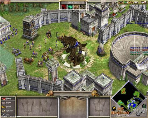 Age Of Mythology Complete Collection 100 Working Free