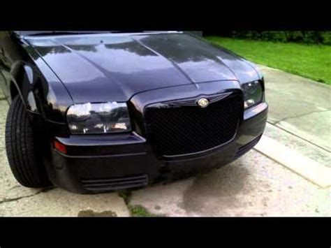 Chrysler 300 Grill by Chrysler 300 Grills