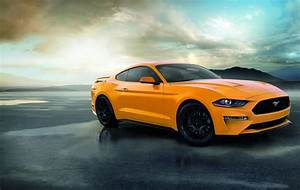 Ford's readying a new flavor of Mustang, could it be a new SVO? - Roadshow