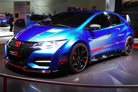 New Honda Civic Type R: Price, Specs, Release Date