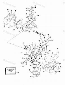 Johnson Outboard Parts By Year 1975 Oem Parts Diagram For
