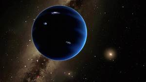 Scientists Find Hints Of Hidden Planet In Our Solar System