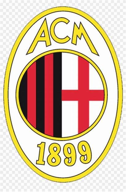 Milan Ac Svg Rh 1946 Escudo Soccer