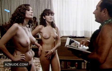 Silvia Aguilar Nude Aznude