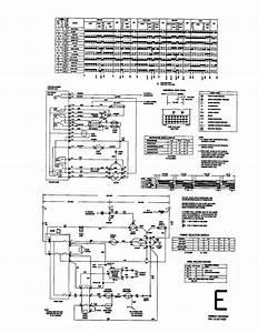 Wiring Diagram Diagram  U0026 Parts List For Model 41790807990