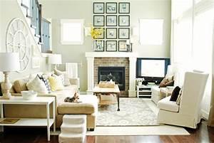 Wall Away Sofa : 15 ideas for soothing feng shui d cor ~ Yasmunasinghe.com Haus und Dekorationen