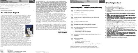 aufsatz deutsch klasse  gymnasium catlux