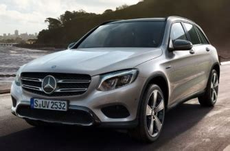 Along with four doors, flexible space, and turbo power driving. 2019 Mercedes-AMG GLC 63 S EDITION 1 four-door wagon ...