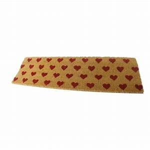 achetez des paillassons en ligne avec des coeurs et des With tapis de porte