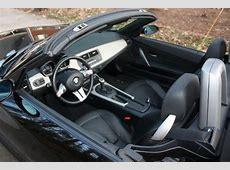 Auto Design 2011 2005 bmw z4 interior photos and