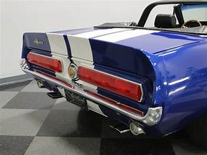 1967 Shelby GT350 Convertible for sale #73118 | MCG