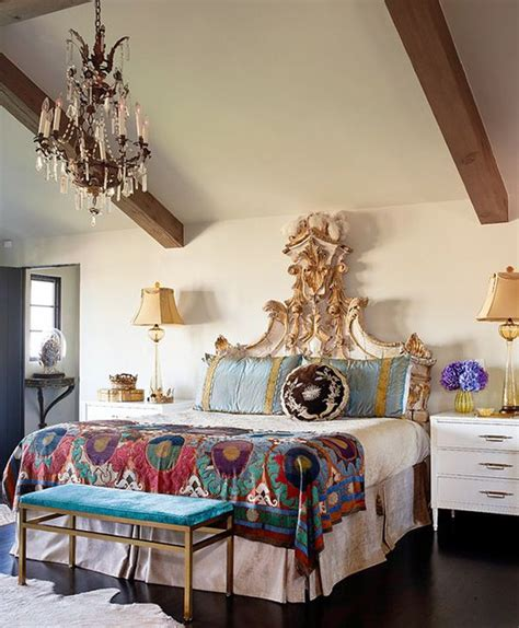 bohemian style decorating ideas creating a bohemian bedroom ideas inspiration