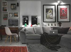 Decorating a bachelor pad ideas