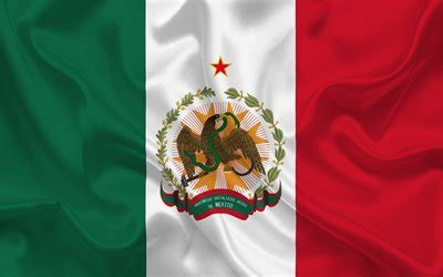 wallpapers mexican flag mexico south america