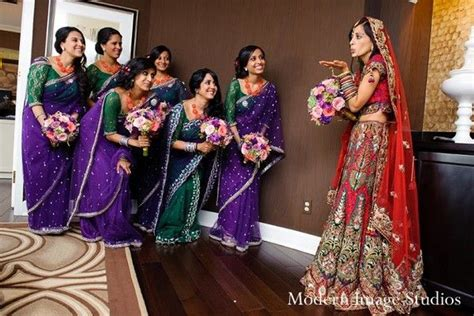 Chicago, Il Indian Wedding By Modern Image Studios