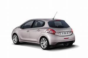 208 Peugeot : in4ride brand new peugeot 208 hatches out ~ Gottalentnigeria.com Avis de Voitures
